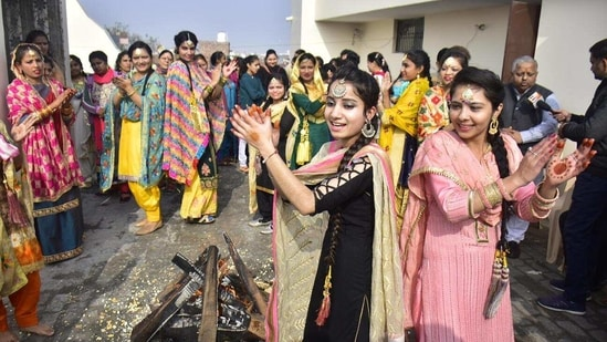Lohri 2021: History, significance and celebrations of the ...