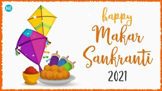 Happy Makar Sankranti 2021: Wishes to share with your loved ones this Uttarayan | Hindustan Times