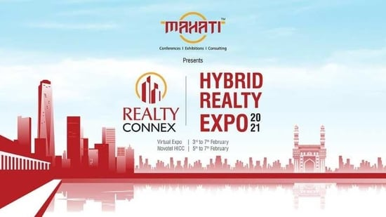 The virtual Expo will be held on 3D interactive intuitive platform where inventory will be showcased virtually