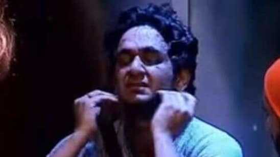 Vikas Gupta may have taken a voluntary exit from the show due to health reasons.(Colors)