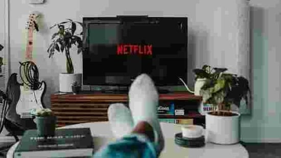 Netflix took advantage in 2020, releasing new movies from directors Spike Lee, George Clooney and Gina Prince-Bythewood to entertain people stuck at home.(Shutterstock)