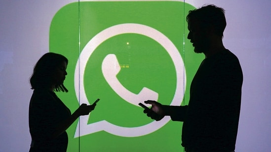 The move comes in the wake of growing concerns over data breach after WhatsApp updated its privacy policy.(Reuters)