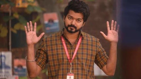 Master movie review: Vijay stars in the year's first masala action film.