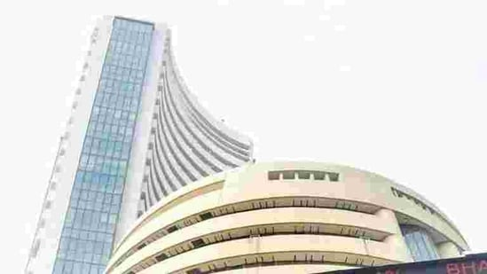 M&M was the top gainer in the Sensex pack, rallying around 6 per cent, followed by SBI, ITC, NTPC, Bharti Airtel and ONGC.(PTI)