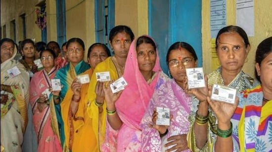 Elections will be held for 14,234 gram panchayats on January 15. (PTI)