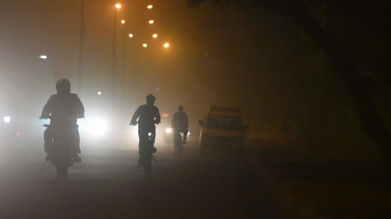 The department has predicted cold wave to severe cold wave conditions in Alwar, Bhilwara, Chittorgarh, Jhunjhunu and Sikar districts for the next 24 hours.