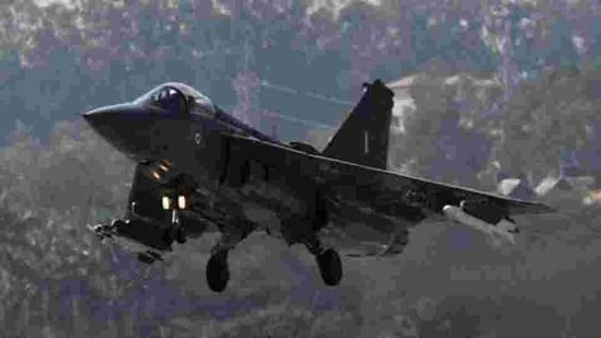 The deal for the 83 Mk-1A jets will take the total number of Tejas variants ordered to 123. (PTI FILE PHOTO)(PTI File Photo)