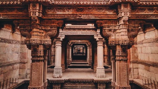 """The Gujarat government on Tuesday announced its new tourism policy for 2020-25 with special focus on attracting new investments in the state's """"high priority tourism centres"""" by offering lucrative incentives to entrepreneurs.(Unsplash)"""