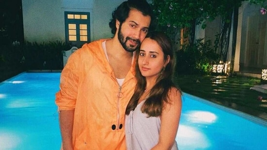 Varun Dhawan and Natasha Dalal have been in a relationship for quite some time now.