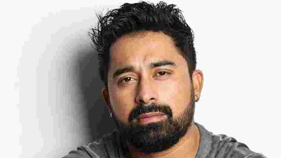 Actor Rannvijay Singha's family has served in the Army for five generations.