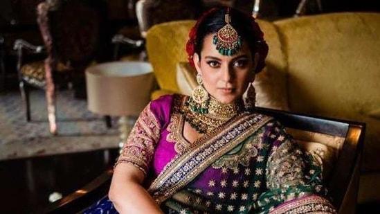 Kangana Ranaut will play Kashmiri warrior queen Didda in Manikarnika Returns: The Legend of Didda.