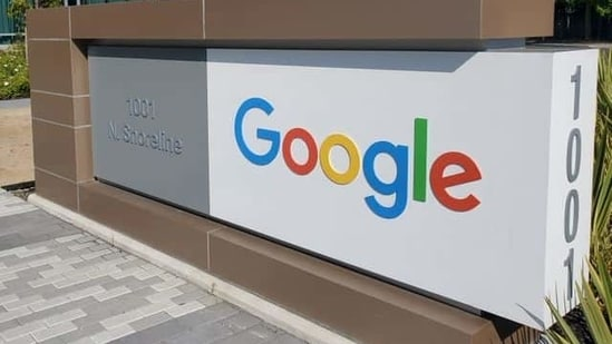 Google did not disclose the names of the apps removed.(REUTERS)