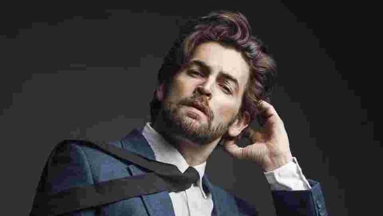 Actor Neil Nitin Mukesh says the one Hindi film and a web series that he has written are ready to go on floors. He has also recorded his debut single that will be released soon.