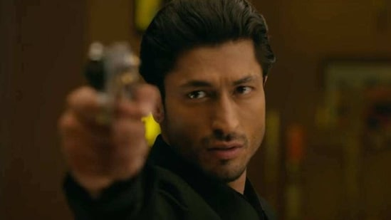 The Power review: Vidyut Jammwal and Shruti Haasan star in a poor retread of The Godfather
