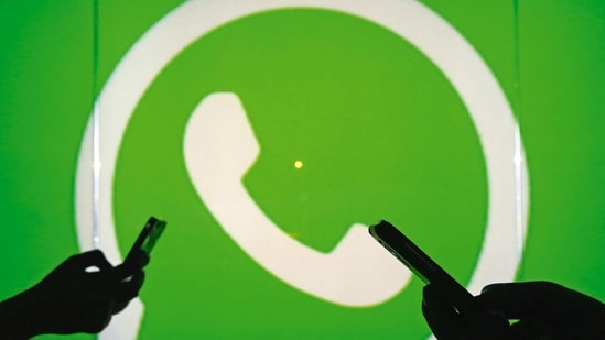 WhatsApp, through its counsel, had written to the court suggesting that justice Singh should not hear the matter because she appeared as a senior counsel against WhatsApp in a matter in the Supreme Court in 2016.(MINT_PRINT)