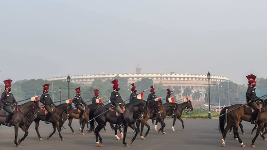 The copies of the order should be affixed on the notice boards of the offices of all DCPs/Addl DCPs/ACPs, Tehsils, all police stations and offices of the all the municipal corporations, PWD, DDA and the Delhi Cantonment Board, it said(PTI)