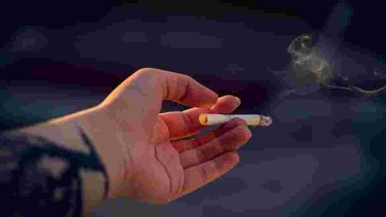The police have seized two big consignments of Nepalese cigarettes in less than a month in Champawat. (FILE PHOTO) (Image used for representation).