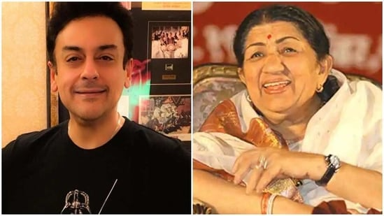 Adnan Sami has tweeted in defence of Lata Mangeshkar.