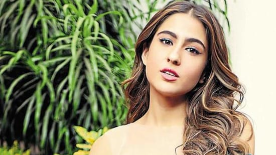 Actor Sara Ali Khan was recently spotted shooting with Akshay Kumar for their film Atrangi Re.