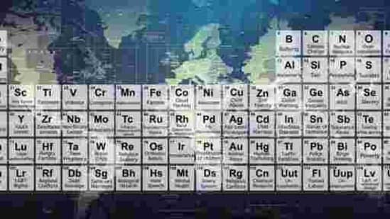 Periodic table(HT File)