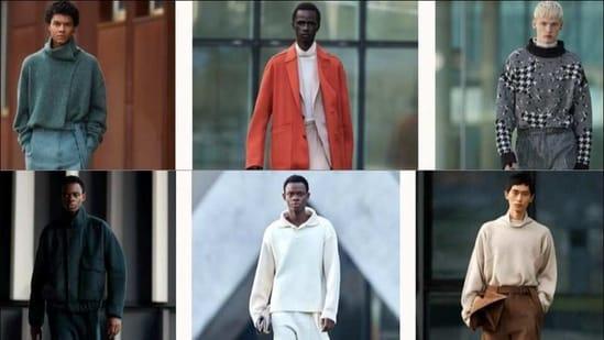Milan Fashion Week 2021: Ermenegildo Zegna opts for pre-records, Fendi live show(Instagram/bianardinii)