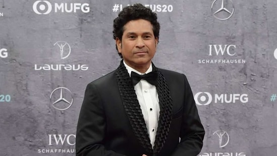 File image of Sachin Tendulkar. (Getty Images)