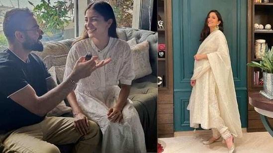 Here's a glimpse of Anushka Sharma-Virat Kohli's Mumbai home as they welcome their baby girl - Hindustan Times
