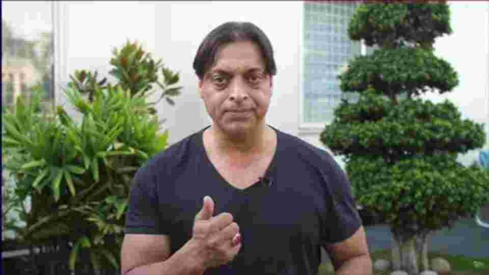 India vs Australia: 'This half Indian team is better than fully-fit Australia,' Shoaib Akhtar hails India's character