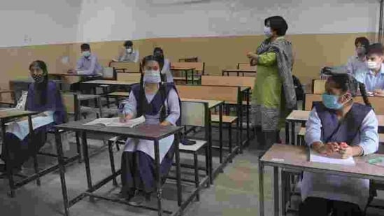 Classes 6 to 8 to reopen at Chandigarh's govt schools from February 1