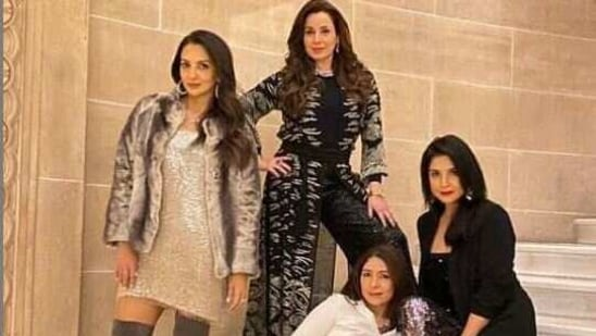 Season 1 of Fabulous Lives of Bollywood Wives was a major success on Netflix.