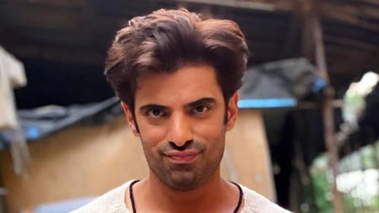 Mohit Malik announced on Instagram about testing positive for Covid.