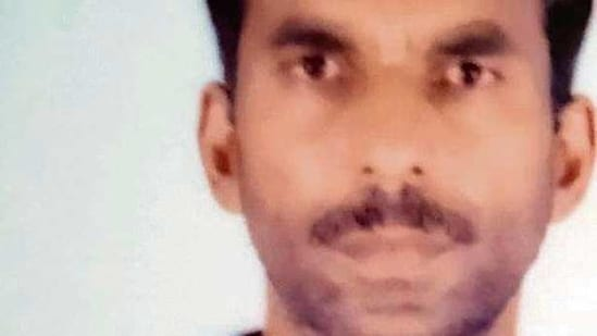 Balveer Singh Yadav was convicted by a district and sessions court while his friend was acquitted. Yadav was awarded life imprisonment.