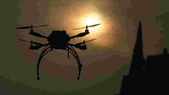 The PLIs for drones and robots will be the fourth set of incentives offered by MeitY,(HT Archive)