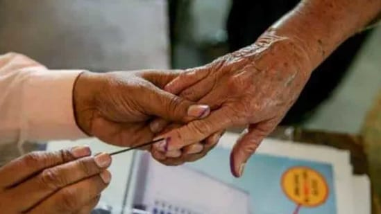 The counting of votes for members of the panchayat samitis and zila parishads will be conducted on January 22.(PTI/ File photo)