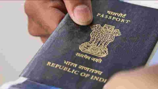 The woman cannot come back to India as her agent-husband did no give her passport or any other identification proofs.(Representational photo)