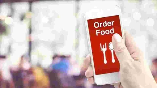 Customers taking food delivery at their home or office are paying 13 per cent higher price on the same food and beverages compared to customers who are walking down to restaurants. (Representational Photo)
