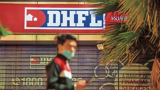 Adani Group has made the highest offer among the four bidders of <span class='webrupee'>₹</span>31,250 cr for buying DHFL's entire business.(MINT_PRINT)