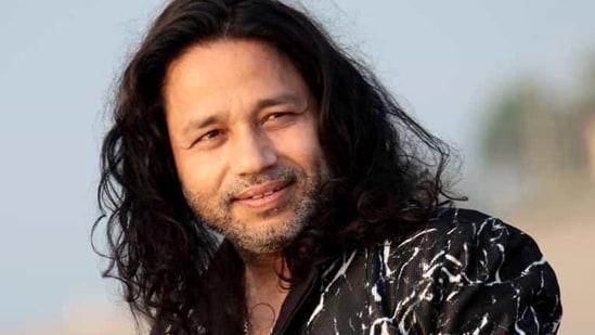Singer-composer Kailash Kher (Sourced photo)