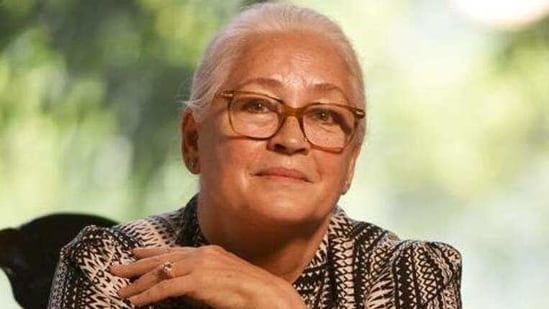 Actor Nafisa Ali has been a part of films such as Life in a ... Metro and Guzaarish.