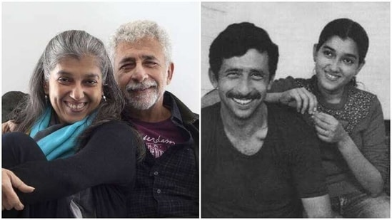 Naseeruddin Shah says he hoped his marriage to Ratna Pathak Shah would set a precedent when it came to inter-faith marriages.
