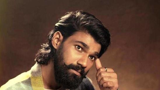 Actor Sai Sreenivas will make his Bollywood debut with the Hindi remake of SS Rajamouli's Chatrapathi.