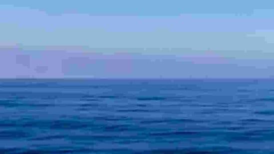 The Russian freight ship sunk off the coast of Turkey's Black Sea province of Bartin.(AP Representative Photo)