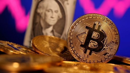 "The cryptocurrency could be hurt by an exodus of trend-following investors unless it can ""break out"" above $40,000 soon.(Reuters)"