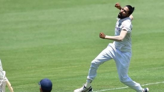 India vs Australia 4th Test, Day 4 Highlights: Siraj shines as India need 324 runs to win at Gabba | Hindustan Times