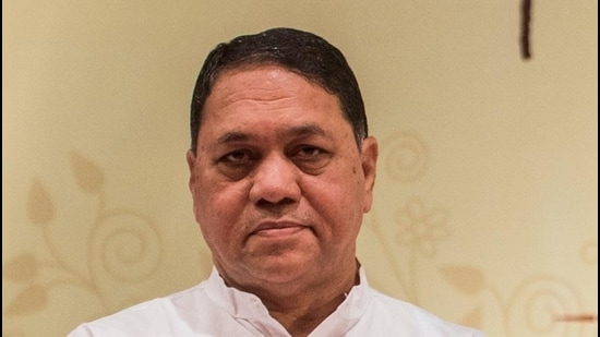 State industry minister Dilip Walse-Patil on Monday rejected the company's closure application. (HT FILE)