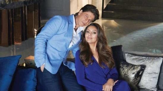 Shah Rukh Khan and Gauri Khan got married in 1991.
