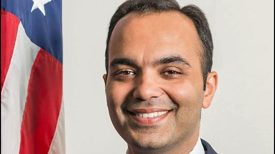 Indian-American Rohit Chopra, who has been named as the head of a federal agency tasked with protecting the interests of consumers. (PTI)