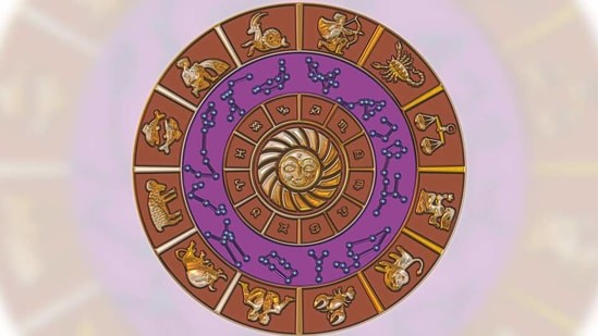 Astrology - cover