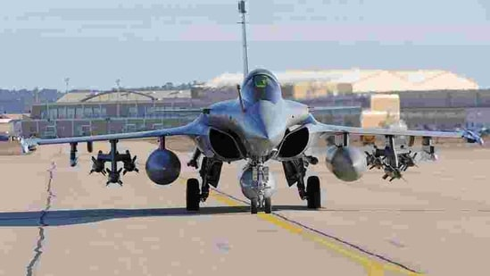 Dassault Aviation has handed over 18 of the 36 contracted Rafale fighter jets to India. 11 have been inducted into the Indian Air Force while 7 are being used for training IAF pilots in France.(Dassault Aviation /A Pecchi)