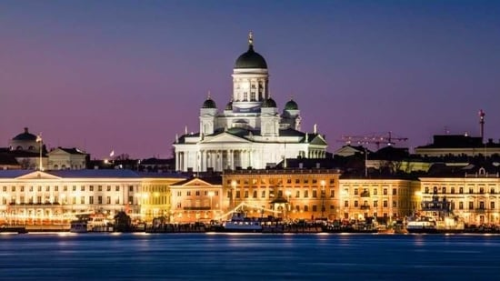 Finland not yet going to open borders for tourists(Pexels)